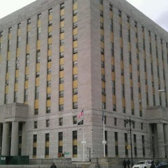 Photo taken at Bronx County Supreme Court by Jaime V. on 1/19/2012