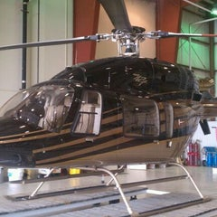 Photo taken at HeloAir, Inc by Rich S. on 7/18/2011