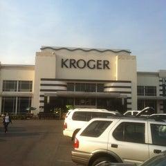 Photo taken at Kroger by Joseph E. on 9/9/2011
