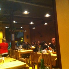 Photo taken at La Marita, Mate Bar by Juan Carlos I. on 5/27/2012