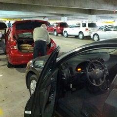 Photo taken at Hertz Rental Car by Jose I. on 7/22/2012