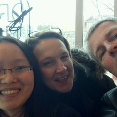 Photo taken at Pizza Hut by Greg Q. on 1/22/2012