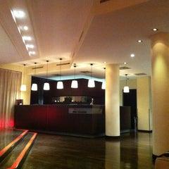 Photo taken at Bristol Hotel by Engin C. on 3/2/2012
