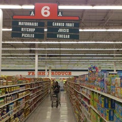Photo taken at WinCo Foods by Theo V. on 5/21/2012