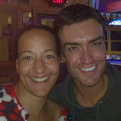 Photo taken at Curly's Waterfront Pub & Grill by Jamee L. on 9/16/2011