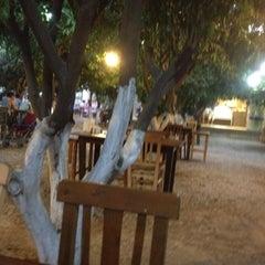 Photo taken at Kardeşim Pide Kebap Salonu by Gurki on 9/1/2012