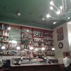 Photo taken at Casa Delfín by Jav S. on 1/20/2012