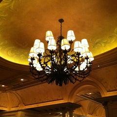 Photo taken at Borgata Buffet by Maurice F. on 8/1/2011