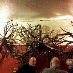 Photo taken at Babelas by Alex P. on 1/28/2012