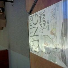 Photo taken at West Babylon Public Library by Niko V. on 1/23/2012