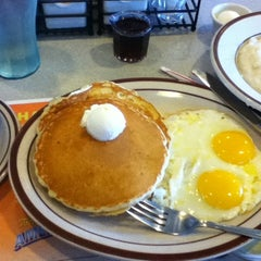 Photo taken at Denny's by August G. on 8/10/2011