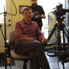 Photo taken at Pembina Institute by Michael G. on 6/5/2012