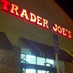 Photo taken at Trader Joe's by Aaron T. on 1/11/2012