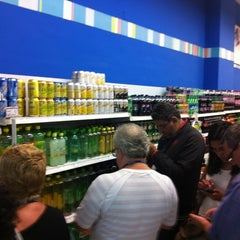 Photo taken at Extra Supermercado by Gustavo O. on 9/29/2011