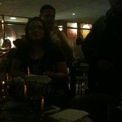 Photo taken at Bar La Cucaracha by Brenda O. on 9/1/2012