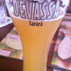 Photo taken at Cervejaria Devassa by Igo on 9/2/2012