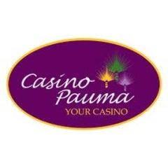 Photo taken at Casino Pauma by MBA-MsBadAss ^_^ on 9/9/2012