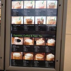 Photo taken at Starbucks by Kristin D. on 5/30/2012