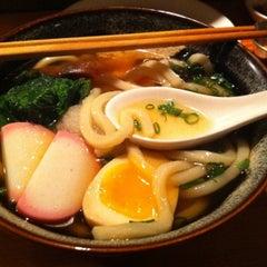 Photo taken at Biwa by WhyGo Travel on 12/8/2011
