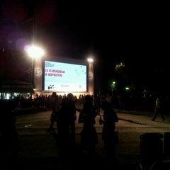 Photo taken at Milano Film Festival by Fabio C. on 9/12/2011