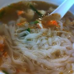 Photo taken at NewTown Coffee by Sze Wun W. on 11/7/2011