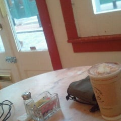 Photo taken at Old City Coffee by Mm p. on 12/14/2011