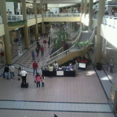 Photo taken at Galleria at Crystal Run by Clarke P. on 11/19/2011
