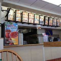 Photo taken at Taco Bell by Sam S. on 6/25/2012