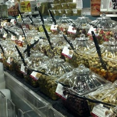 Photo taken at Nino Salvaggio International Marketplace by Kimberley S. on 1/16/2012