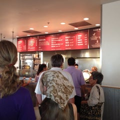 Photo taken at Chipotle Mexican Grill by Alberto C. on 7/30/2012