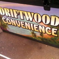 Photo taken at Driftwood Convenience Store by Duc V. on 5/5/2012