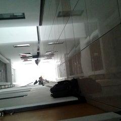 Photo taken at Institut Ilmu Kesehatan - IIK Bhakti Wiyata Kediri by Aliivia L. on 1/25/2012