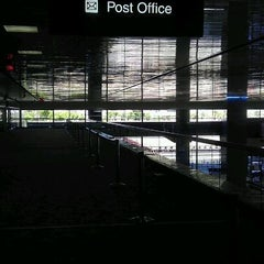 Photo taken at US Post Office by Frank M. on 8/6/2011