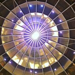 Photo taken at El Palacio de Hierro by Emmanuel B. on 10/15/2011