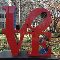 Photo taken at University of Pennsylvania by Terrell S. on 11/25/2011