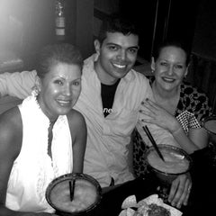 Photo taken at Cinco Cantina & Tequila Bar by Rob A. on 5/12/2012