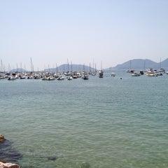 Photo taken at Scoglietti by Cecilia on 6/30/2012