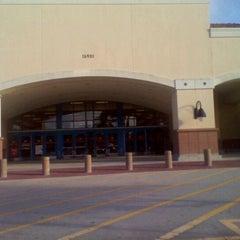 Photo taken at Super Target by John F. on 11/1/2011