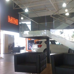 Photo taken at Raviera Motors by Roberto A. on 3/23/2012
