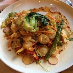 Photo taken at Seviche A Latin Restaurant by Lara B. on 5/13/2012