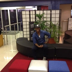 Photo taken at SABC MPUMALANGA by Refiloe R. on 2/21/2012