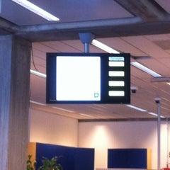 Photo taken at Kamer van Koophandel Midden-Nederland by Rob E. on 4/16/2012