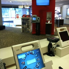 Photo taken at Verizon by Sean R. on 7/5/2012