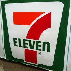 Photo taken at 7-Eleven by John W. on 4/26/2012