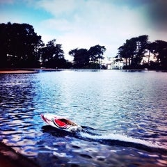 Photo taken at Golden Gate Park by Torti the Turtle on 6/27/2012