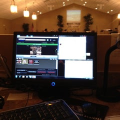 Photo taken at Lake City Christian Fellowship by David B. on 3/1/2012