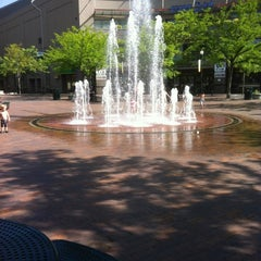 Photo taken at Boise Centre by Lee G. on 5/28/2012