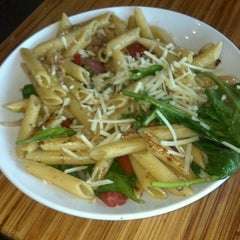 Photo taken at Noodles & Company by Lara C. on 5/24/2012