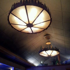 Photo taken at Montana Mike's Steakhouse by Douglas L. on 7/19/2012