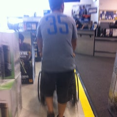 Photo taken at Best Buy by Andrea W. on 5/27/2012